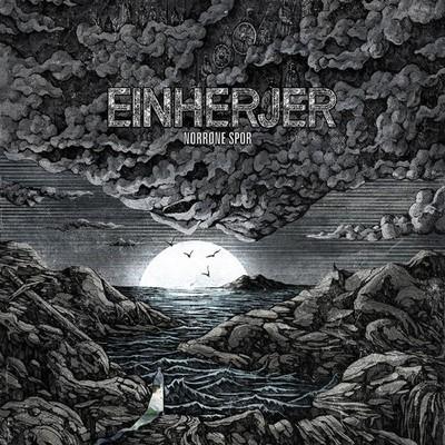Einherjer - Norrøne Spor (CD)
