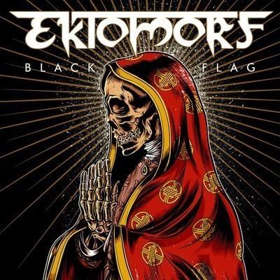 Ektomorf - Black Flag (CD)