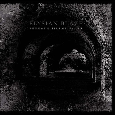 Elysian Blaze - Beneath Silent Faces (CD)