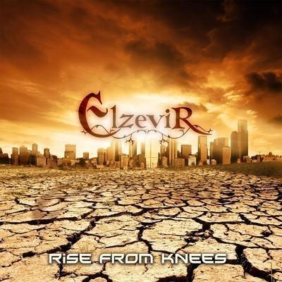 Elzevir - Rise From Knees (CD)