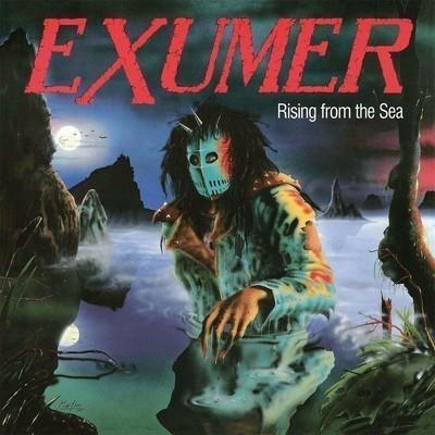 Exumer - Rising From The Sea (CD)