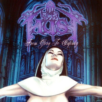 Faust - From Glory To Infinity (CD)