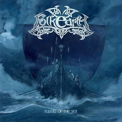 Folkearth - Rulers Of The Sea (CD)