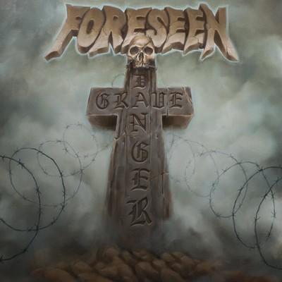Foreseen - Grave Danger (CD)