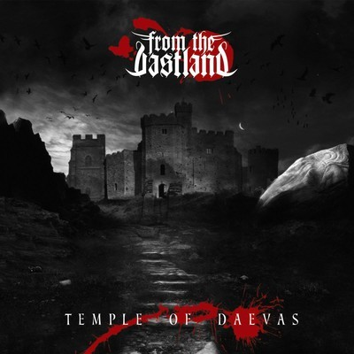 From The Vastland - Temple Of Daevas (CD)