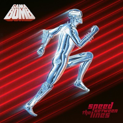 Gama Bomb - Speed Between The Lines (CD)
