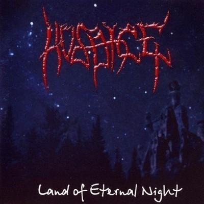 Hospice - Land of Eternal Night (CD)