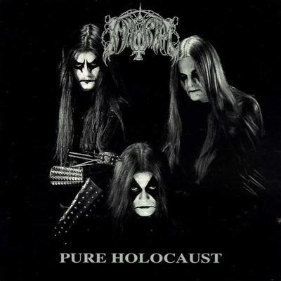 Immortal - Pure Holocaust (CD)