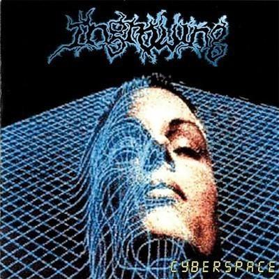 Ingrowing - Cyberspace (CD)