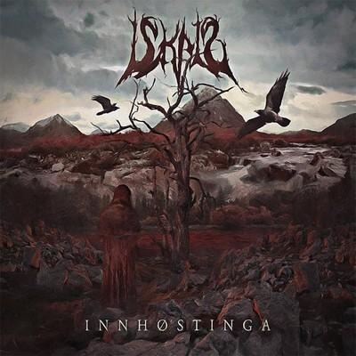 Iskald - Innhøstinga (CD)