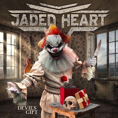Jaded Heart - Devil's Gift (CD)