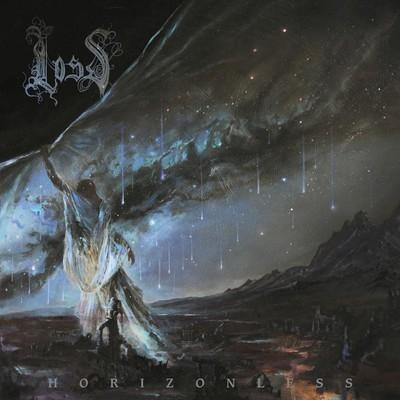 Loss - Horizonless (CD)