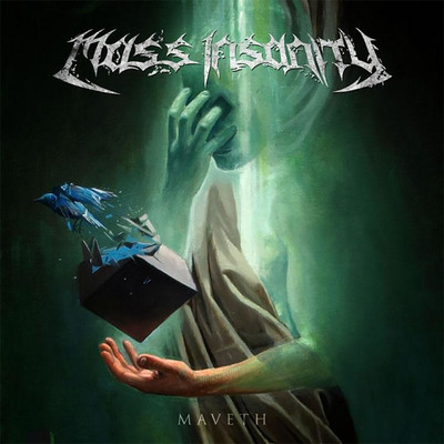 Mass Insanity - Maveth (CD)