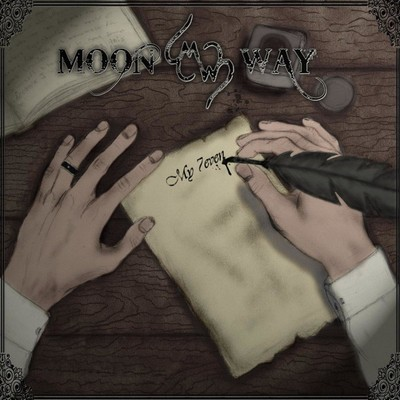 Moonway - My 7even (CD)