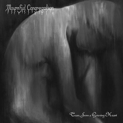 Mournful Congregation - Tears From A Grieving Heart (CD)