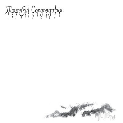 Mournful Congregation - The June Frost (CD)