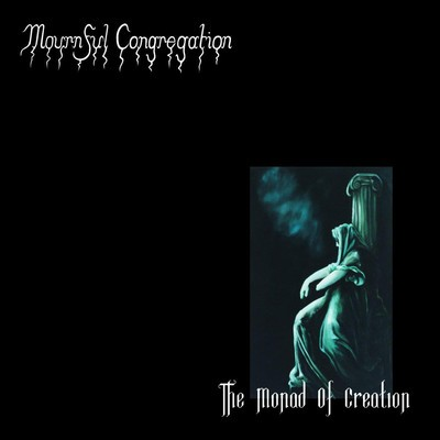 Mournful Congregation - The Monad Of Creation (CD)