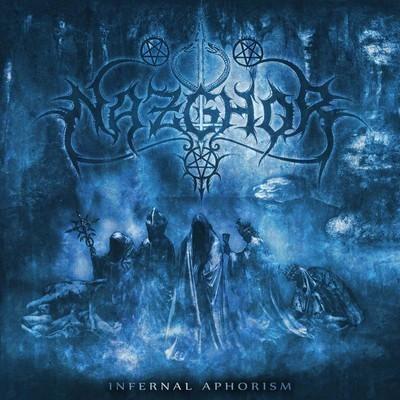 Nazghor - Infernal Aphorism (CD)