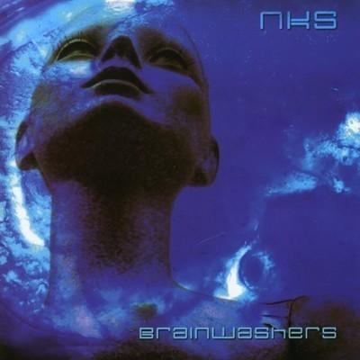 NeKrodamus - Brainwashers (CD)