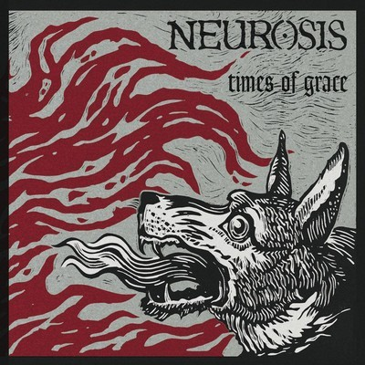 Neurosis - Times Of Grace (CD)