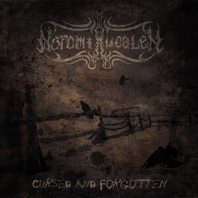 Noromi Lucalen - Cursed And Forgotten (CD)