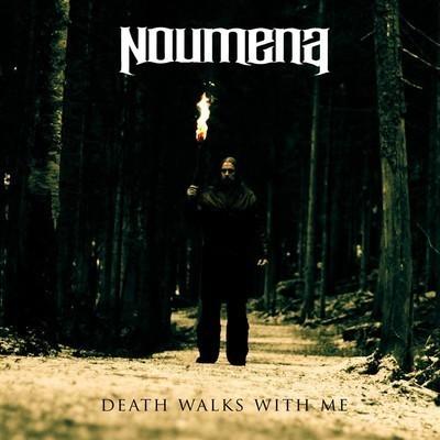 Noumena - Death Walks With Me (CD)