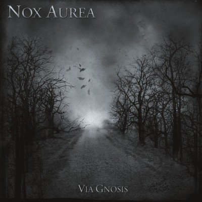 Nox Aurea - Via Gnosis (CD)