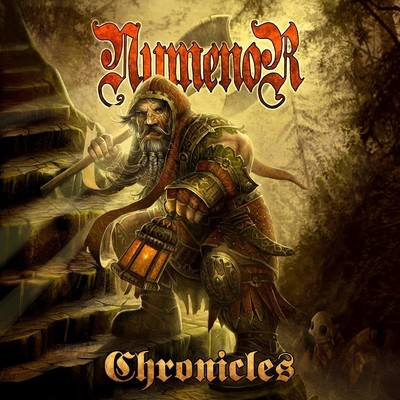 Numenor - Chronicles From The Realms Beyond (CD)