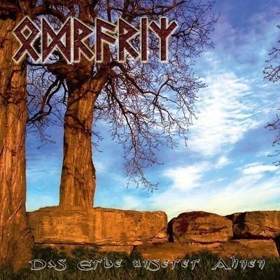 Odroerir - Das Erbe Unserer Ahnen (CD)