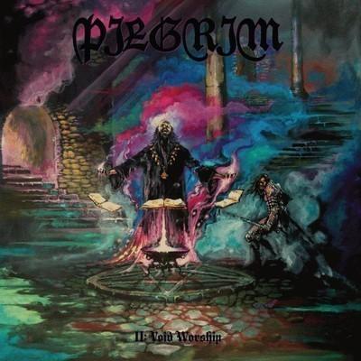 Pilgrim - II - Void Worship (CD)