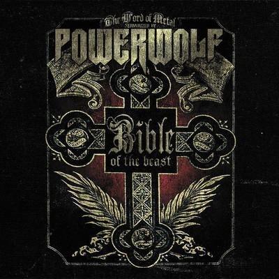 Powerwolf - Bible Of The Beast (CD)