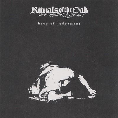 Rituals Of The Oak - Hour Of Judgement (CD)