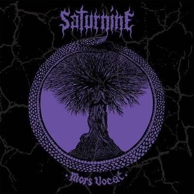 Saturnine - Mors Vocat (CD)