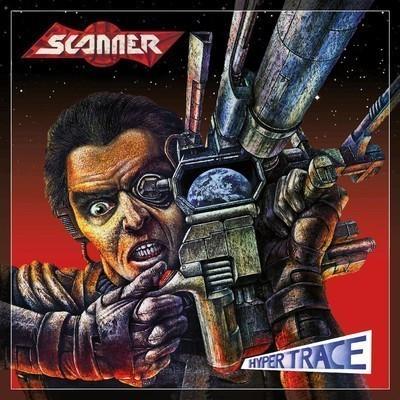 Scanner - Hypertrace (CD)