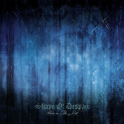 Shape Of Despair - Alone In The Mist (CD)