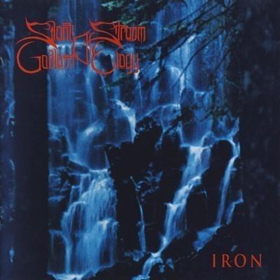 Silent Stream Of Godless Elegy - Iron (CD)