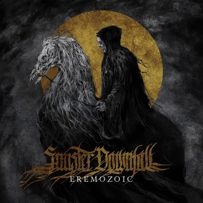 Sinister Downfall - Eremozoic (CD)