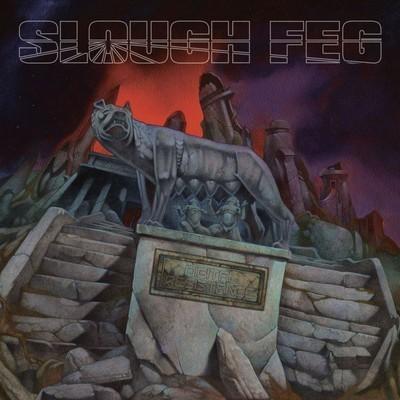 Slough Feg - Digital Resistance (CD)