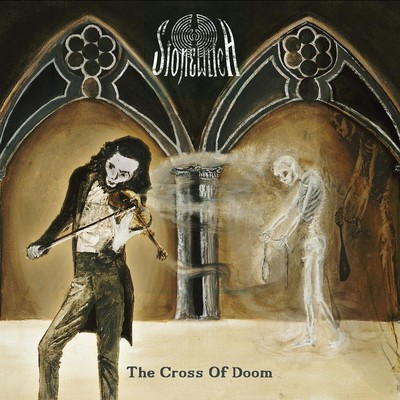 Stonewitch - The Cross Of Doom (CD)