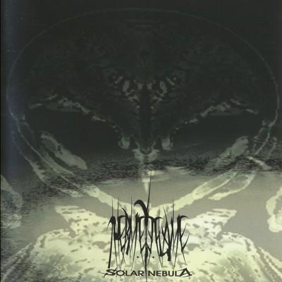 Therm.Eye.Flame - Solar Nebula (CD)