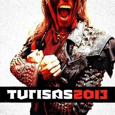 Turisas - Turisas2013 (CD)