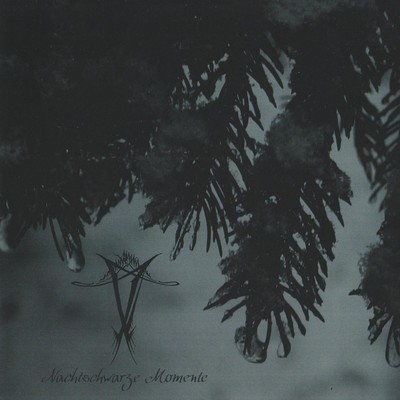 Vinterriket - Nachtschwarze Momente (CD)