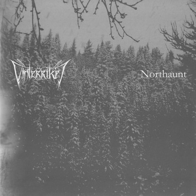 Vinterriket / Northaunt - Vinterriket / Northaunt (CD)