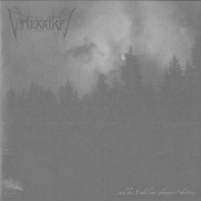 Vinterriket - ...Und Die Nacht Kam Schweren Schrittes (CD)
