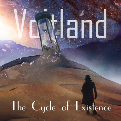 Voltland - The Cycle of Existence (CD)