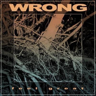 Wrong - Feel Great (CD)