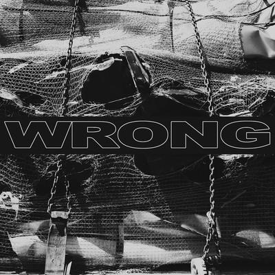 Wrong - Wrong (CD)
