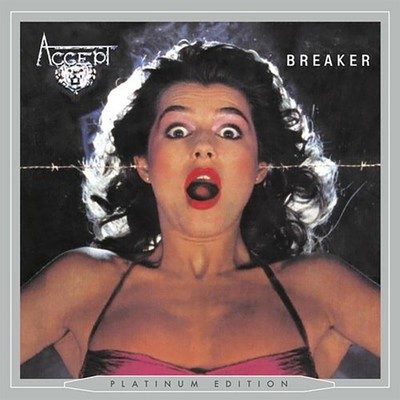 Accept - Breaker (CD)