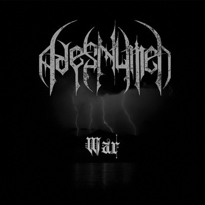 Ades Numen - War (CD)