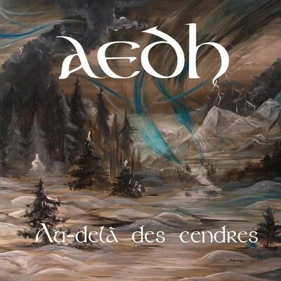 Aedh - Au-Delà Des Cendres (CD)